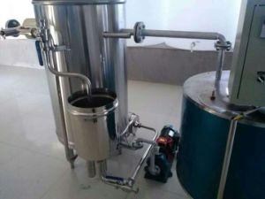 Industrial Use 2000L/H Juice Uht Sterilizer Machine pictures & photos