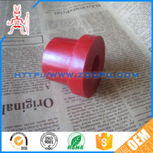 Customized Small Black Molding Rubber Seal Door Plug pictures & photos