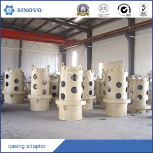 Rotary Drilling Rig Casing Drive Adapter pictures & photos