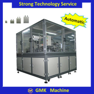 Lithium Polymer Automatic Stacking Machine pictures & photos