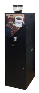 Fully Automatic Bean to Cup Coffee Vending Machine (Lioncel EXL 200) pictures & photos