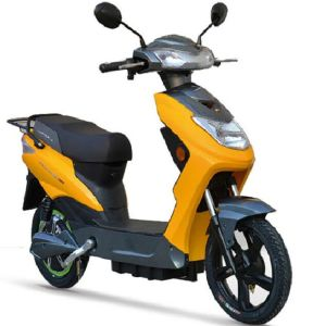 Electric Scooter EEC pictures & photos