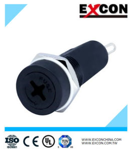 Low Voltage Auto Fuse Holder Excon Fh1-520-M pictures & photos