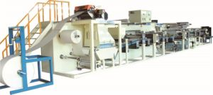 HD-CD-B Disposable Under Pad Machine