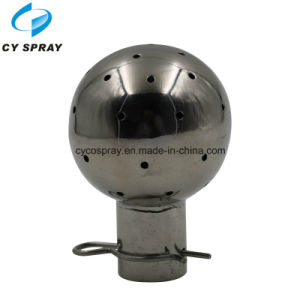 360 Degree Spraying Cleaning Tank Cleaning Nozzle pictures & photos