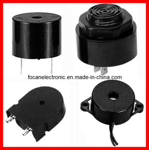 Mechanical Buzzer, Magnetic Buzzer, Magnetic Transducer, Piezo Buzzer 3V, 6V, 9V, 12V, 24V pictures & photos