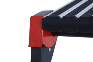 Top Selling Aluminium Work Platform with En131 Approved pictures & photos