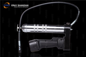 Rechargeable Battery Grease Gun 12V