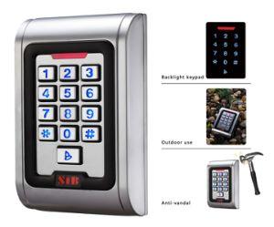 Metal Waterproof Access Control S100em pictures & photos