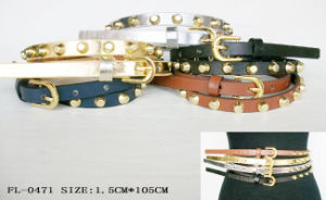 Studed Belt (FL-0471) pictures & photos