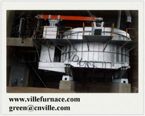 6300kVA Ferro-Alloy Refining Furnace pictures & photos