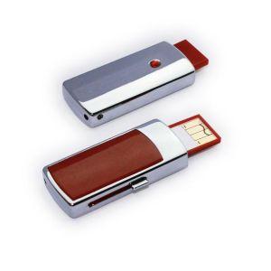 Metal USB Flash Drive USB Stick Disk (M-05D) pictures & photos