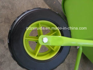 Children Toy Cart Wheel Barrow pictures & photos