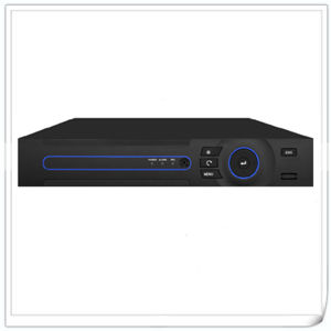 3 in 1 Hybrid 1080P 8CH Ahd DVR Recorder Surveillance Digital Video Recorder pictures & photos