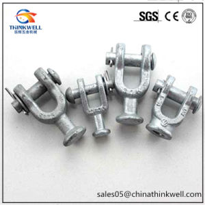 Forging Parts Pole Line Fitting Socket Ball Clevis Rigging Hardware pictures & photos