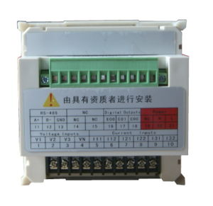 Multi-Rate Energy Meter Based on The Carrier Wave pictures & photos