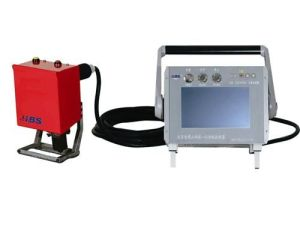 Portable Electronic Marking Machine for Pipe Marking pictures & photos