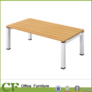 Furniture Office Steel Frame Tea Table/Coffee Table in General Design pictures & photos