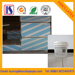 Water-Based Factory Adhesive Glue Used for Gypsum Board pictures & photos