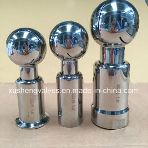 "2"" Stainless Steel Ss316 Rotary Tank Spray Ball pictures & photos"