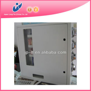 Mechanical One Channel or Two Channel OEM Vending Machine pictures & photos
