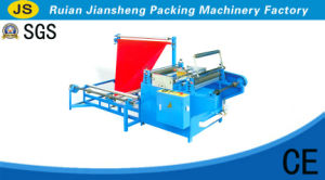 Edge Folding&Rolling Machine with EPC (ZB-T Series)
