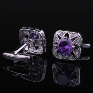 Fashion Cufflink pictures & photos