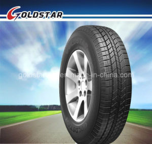 UHP Tires with Smark, Labeling for EU Market (225/55R16) pictures & photos