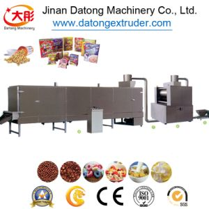 Breakfast Cereals Corn Flakes Food Making Machine pictures & photos
