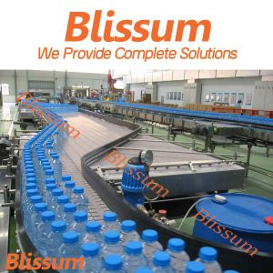 Factory Produced Automatic Pure Water Production Line pictures & photos
