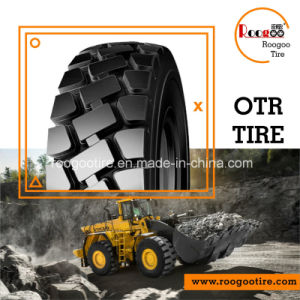 Heavy Duty All Steel OTR Tyres off Road Tires