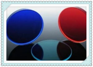Laser-Line Plate Beamsplitters, China Optics pictures & photos