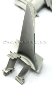 Nickel Base Alloy Turbine Blade