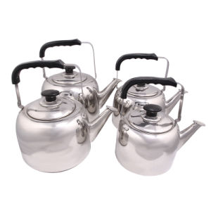 Hot Sale Stainless Steel Cooking Pot pictures & photos