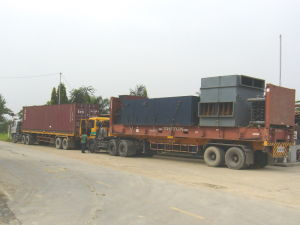Double Drum Assembling Coal Fire Steam Boiler pictures & photos