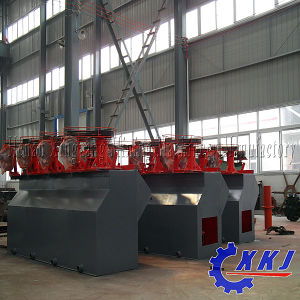China High Efficiency Copper Flotation Processing Plant with Various Capacities pictures & photos