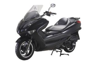 T-3 125/150cc EEC Gas Scooter