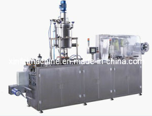 Automatic Liquid Packaging Machine (honey/chocolate/butter)
