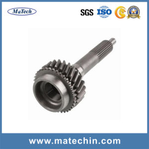 CNC Manufacturer 304 Stainless Steel Forging for Flexible Drive Shaft pictures & photos