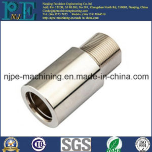 High Precision Machining Stainless Steel Shaft pictures & photos