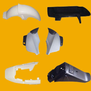 Rx150/Ft150 Hot Selling Wholesale Price Motorcycle Plastic Parts for Motorbike pictures & photos