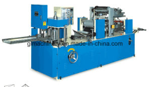 Napkin Printed Embossed Machine Napkin Paper Folder Machine pictures & photos