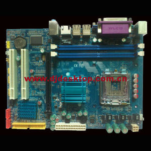 Motherboard for Desktop Computer Accessories (945GM-775) pictures & photos