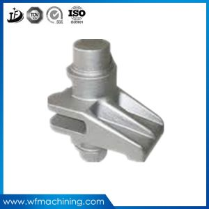 OEM Stainless Steel Sand Cast Metal Iron Casting Gravity Casting Steel Casting for Hardware pictures & photos