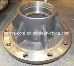 Fuwa 11t /13t / 16t Casting Wheel Hub pictures & photos