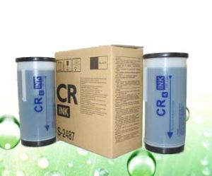 Riso CR Duplicator Ink pictures & photos