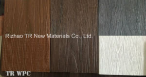 Manufacturer of WPC Co-Extruded Decking
