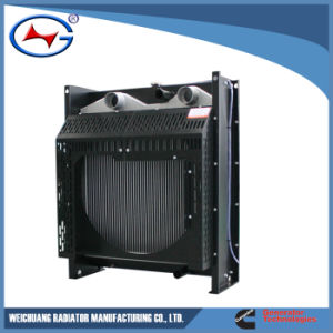 6ctaa: Water Cooling System for Cummins Generator Set pictures & photos