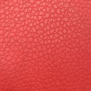 SGS Gold Certification Peng Ding High Quality PVC Sofa Leather Decorative Leather PVC Leather Litchi Leather pictures & photos