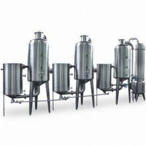 Concentrator for Food, Chemicals pictures & photos